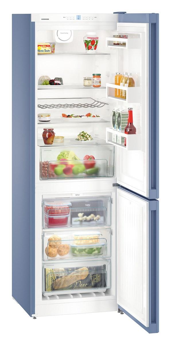 Liebherr CNfb 4313 NoFrost Fridge Freezer